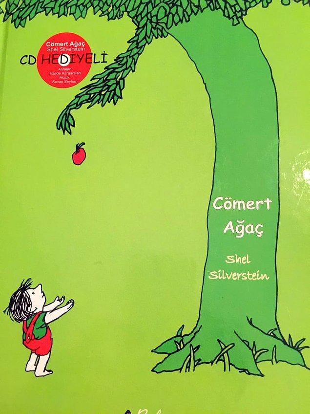 14. Cömert Ağaç
