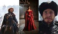 İstanbul'un Fethini Konu Alan Yeni Netflix Yapımı: Rise of Empires: Ottoman