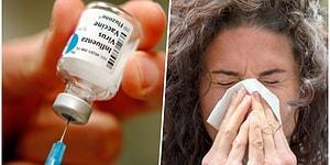 Özellikle Kış Aylarında Vücut Direncimizi Adeta Yok Eden 'İnfluenza Virüsü' Hakkında Bilmeniz Gereken Her Şey