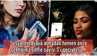 Bunu Duymak Tadınızı Kaçırabilir: Sürekli Selfie Çeken Kadınlar Yoksa Depresyonun Eşiğinde mi?