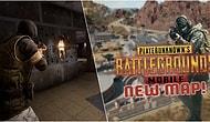 Dünyanın En Popüler Battle Royale Oyunu Olan PUBG, Yeni Haritalarıyla Ses Getirmeye Hazırlanıyor