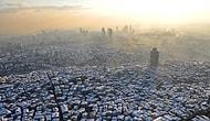 İstanbul'da Hava Kirliliği Üst Seviyede: 'Perşembe ve Pazar Günü Asit Yağmuru Bekleniyor'
