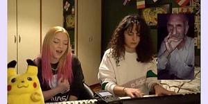 Fenomen Videolara Yaptığı Piyano Coverlarıyla Yeteneğine Hayran Bırakan Sena'dan Ece Seçkin'li Muharrem Şarkısı Cover'ı