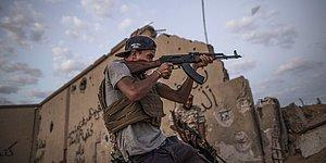 Kaynaklar Guardian'a Konuştu: Libya'ya Savaşa Giden 'Suriyelilere T.C. Vatandaşlığı Verilecek' İddiası
