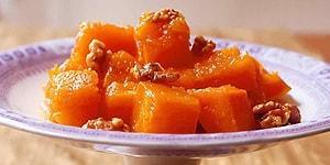Fırında Kabak Tatlısı Tarifi: Kış Mevsiminin En Sevilen Tatlısı! Fırında Kabak Tatlısı Nasıl Yapılır?