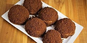 Mini Köstebek Pasta Tarifi: Sunumuyla Gönülleri Fethedecek Mini Köstebek Pasta Nasıl Yapılır?