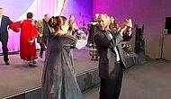 Yıllar Sonra Ortaya Çıkan Görüntüler: Putin ile Bush Birlikte Dans Etti
