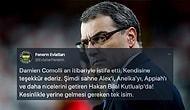 Damien Comolli'nin İstifa Etmesi Sonrasında Fenerbahçeliler Sosyal Medya Paylaşımları ile Gündeme Damga Vurdu