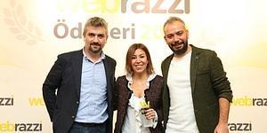 Tüm Takipçilerimize Teşekkür Ediyoruz: Onedio Haber Webrazzi Ödüllerinde Yılın Haber Sitesi Seçildi!