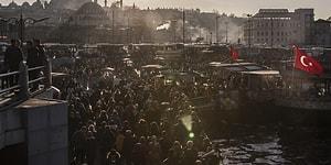 Bu Araştırma Türkiye'ye Dair Çok Şey Söylüyor: En Büyük Sorun Ne? En Çok Kime Güveniyoruz?