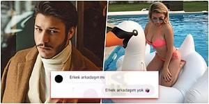Sürekli Video İstemiş... DM'den Yürüdüğü 25 Yaşındaki İzmirli Kıza Cinsel İçerikli Mesajlar Atan Kubilay Aka İfşa Edildi!