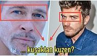 Eğer Mavi Gözlüyseniz, Size Şahane Bir Haberimiz Var: Bilim İnsanlarına Göre Kıvanç Tatlıtuğ ve Brad Pitt'le Aynı Atadan Geliyorsunuz!