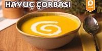 İçinizi Isıtacak Vitamin Deposu Nefis Tarif: Havuç Çorbası! Havuç Çorbası Nasıl Yapılır?