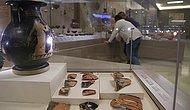 Bir Arkeoloğun İntiharının Ardından Tarihi Eserlerin Zimmetlenmesi Tartışılıyor: 'Bu Çağ Dışı Uygulama Değişmeli'