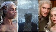 Game of Thrones'un Targaryen Hanesi'ni Anlatacak 'House of the Dragon' Dizisinin Yayın Tarihi Açıklandı