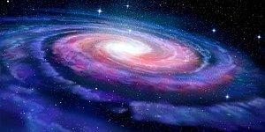 Senin Ruhun Evrendeki Hangi Galaksiye Ait?