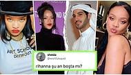 Nazar mı Değdi? Rihanna ve Milyarder Sevgilisi Hassan Jameel Üç Yıllık İlişkilerini Sonlandırdılar