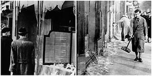 Yahudi Soykırımı'nın Başlangıcı Olarak Kabul Edilen 'Kristal Gece'de Neler Yaşandı?
