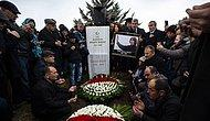Vasiyeti Yerine Getirildi: Rahşan Ecevit, Devlet Mezarlığı'nda Eşi Bülent Ecevit'in Yanına Defnedildi
