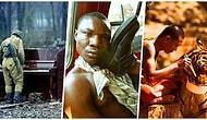 Din, Dil, Irk Fark Etmeksizin Gören Herkesin Zihninde Derin İzler Bırakacak Dokunaklı Fotoğraflar