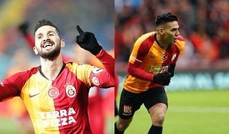 Aslan İkinci Yarıya İyi Başladı! Galatasaray-Denizlispor Maçında Yaşananlar ve Tepkiler