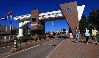 Aile Üniversitesi: KTÜ Rektörü, Üç Kızı ve İki Damadı Aynı Üniversitede
