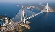 Beklenen Araç Geçmedi: Üçüncü Köprü İçin 6 Aylık 'Garanti' Ödemesi 1.6 Milyar TL