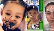 Instagram'ın En Zevkli Hali! Son Zamanlarda En Çok Kullanılan 10 Eğlenceli Instagram Yüz Efekti