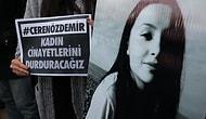 Ceren Özdemir Davası: Katil Özgür Arduç'a Ağırlaştırılmış Müebbet Hapis Cezası Verildi