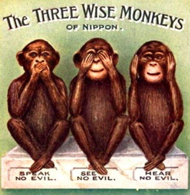 Maymunların halihazırda Japon kültüründe çok büyük bir öneme sahip olması, Budist rahiplerden etkilenmelerini çok kolaylaştırdı.