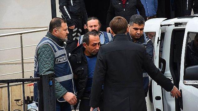 3. Ceren Özdemir cinayeti davasında karar çıktı. Mahkeme Arduç'un 'canavarca hisle kasten öldürme' suçundan ağırlaştırılmış müebbet hapis cezasına çarptırılmasına hükmetti.