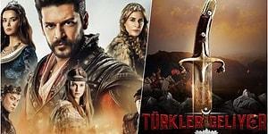 Son Günlerin En Çok Konuşulan Filmi Türkler Geliyor: Adaletin Kılıcı Filmini Sizler İçin İnceledik