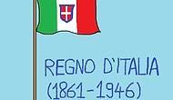 Kim Milyoner Olmak İster: 1861'de Kurulan İtalya Krallığı'nın İlk Başkenti Neresidir?