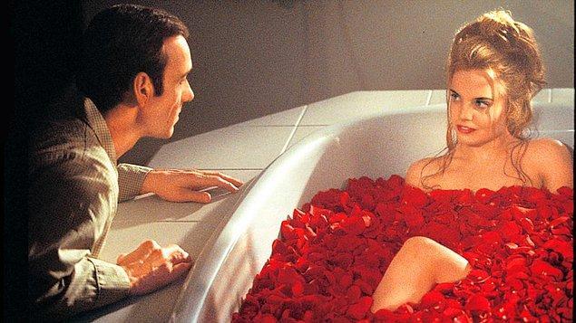 15. Amerikan Güzeli (1999) American Beauty