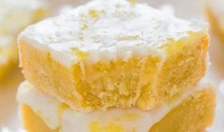 Limonlu Brownie Tarifi: Tatlıya Doyacağınız Mis Kokulu Enfes Limonlu Brownie Nasıl Yapılır?