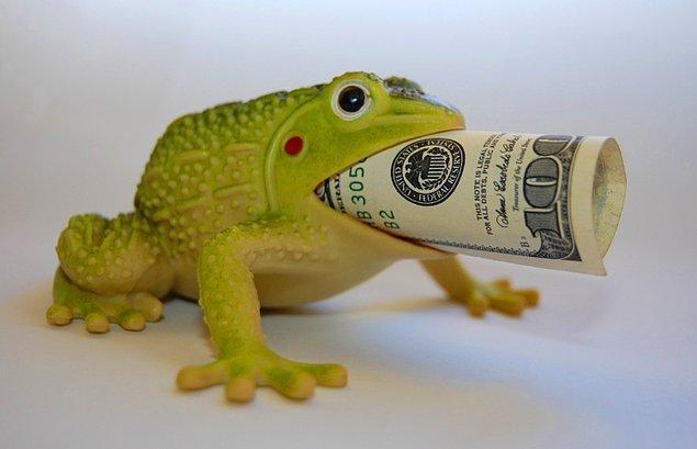 """11. """"Taşınmam için bana biraz para lazım. Borç verebilir misin?"""""""