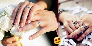 Neden Evlilik Yüzüğü Takarız? Alyansların İlginç Tarihini Öğrenince Çok Şaşıracaksınız!