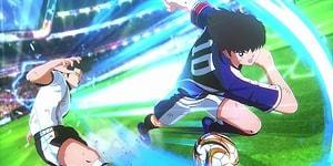 Tsubasa Hayranları Toplaşın! Bir Zamanların Efsanesi Captain Tsubasa Geri Dönüyor!