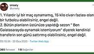 Bir Galatasaray Taraftarının Gözünden Olası Bir Arda Turan Transferine Hep Beraber Bakalım!