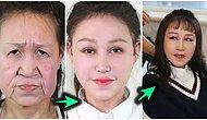Genetik Bir Rahatsızlık Nedeniyle 60 Yaşında Gözüktüğü İçin Zorbalığa Maruz Kalan Genç Kızın Muazzam Değişimi!