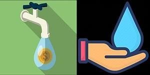Faturayı Düşürürken Çevreyi Korumayı Sağlayacak Su Tasarrufu İçin Yapabileceğiniz Küçük Ama Etkili Değişikler