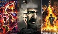 Afişleri Verilen Filmleri Bulabilecek misin?
