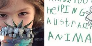 Yaptığı Kilden Koalaları Satarak Avustralya Yangınları İçin 260.000 Dolar Toplayan 6 Yaşındaki Owen ile Tanışın