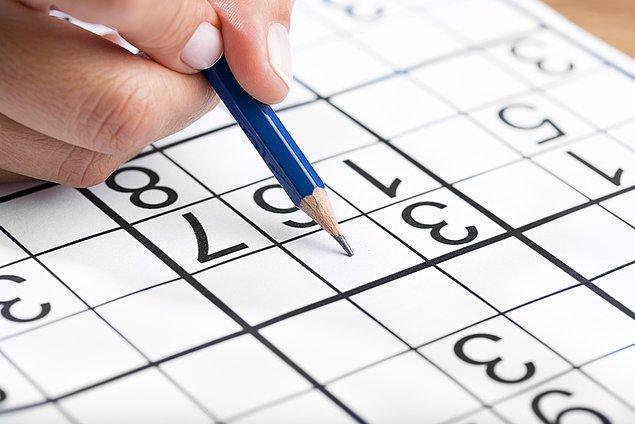 Boyutuna Göre Sudokular