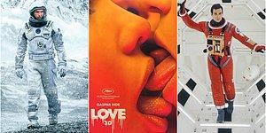 Filmseverlere Dev Arşiv: 20 Farklı Kategoriyle En Çok Beğenilen Onedio Film Listeleri