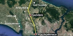Kanal İstanbul: Yatırımcıda Rant Sevinci, Köylerde Endişe Var