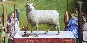 Orta Çağ'dan Günümüze Kadar Gelen 'Ghent Altar Panosu' Eserine Yapılan Restorasyon Sonucu Ortaya Çıkanlar Herkesi Şaşırttı