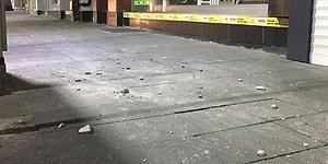 Çok Sayıda Şehirde Hissedildi: Manisa'da 5.4 Büyüklüğünde Deprem