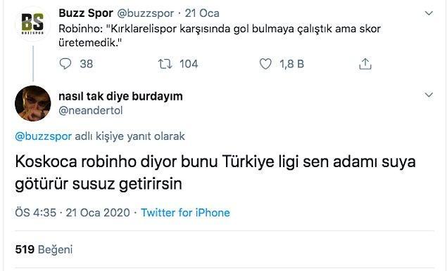 14. Burası Türkiye burada her şey gerçek!
