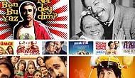 Sadece Türk Komedi Filmi Hayranları Bu Testte 15'te 15 Yapacak!